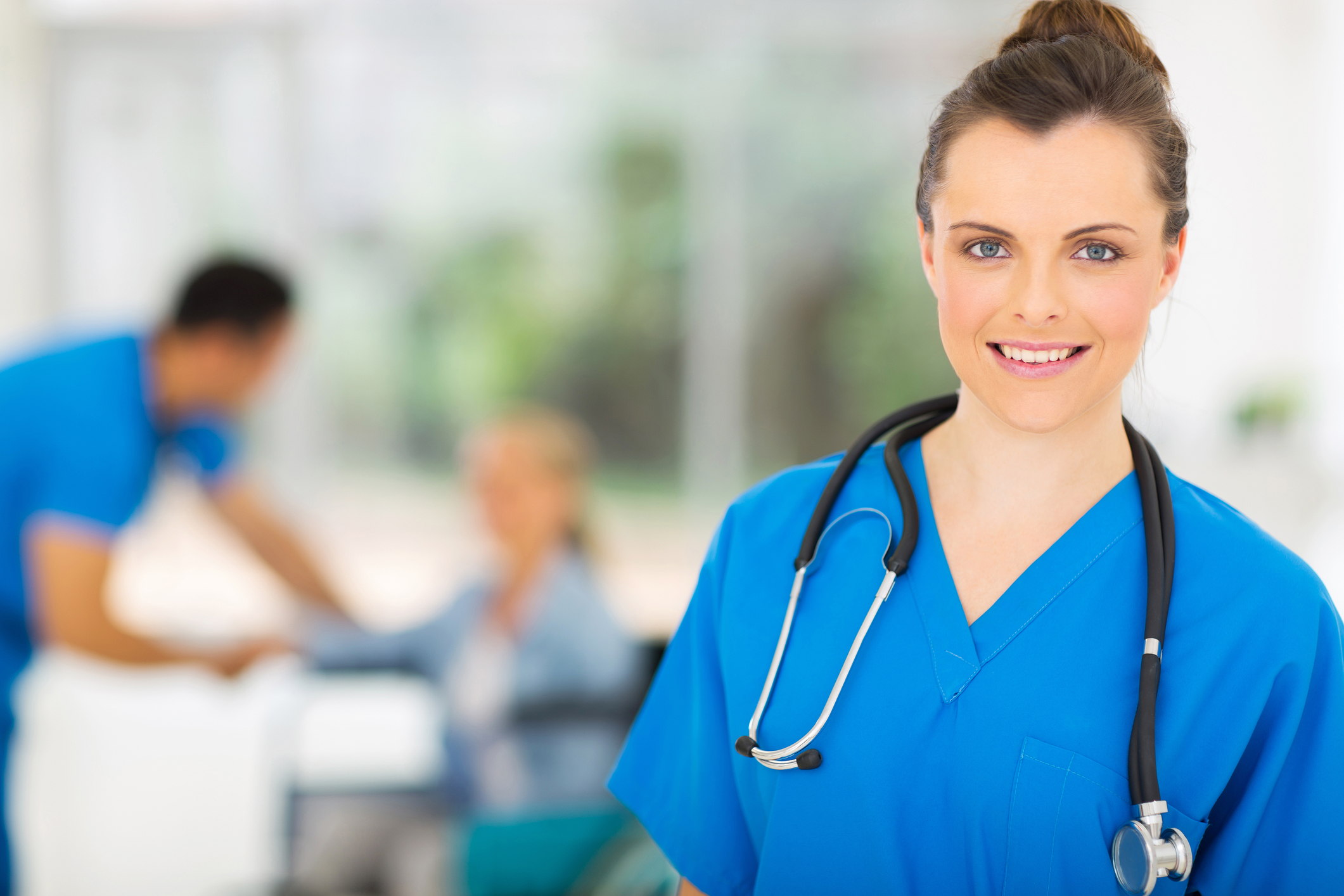 The 5 Best Stethoscopes for Nurses Reviews & Guide 2019