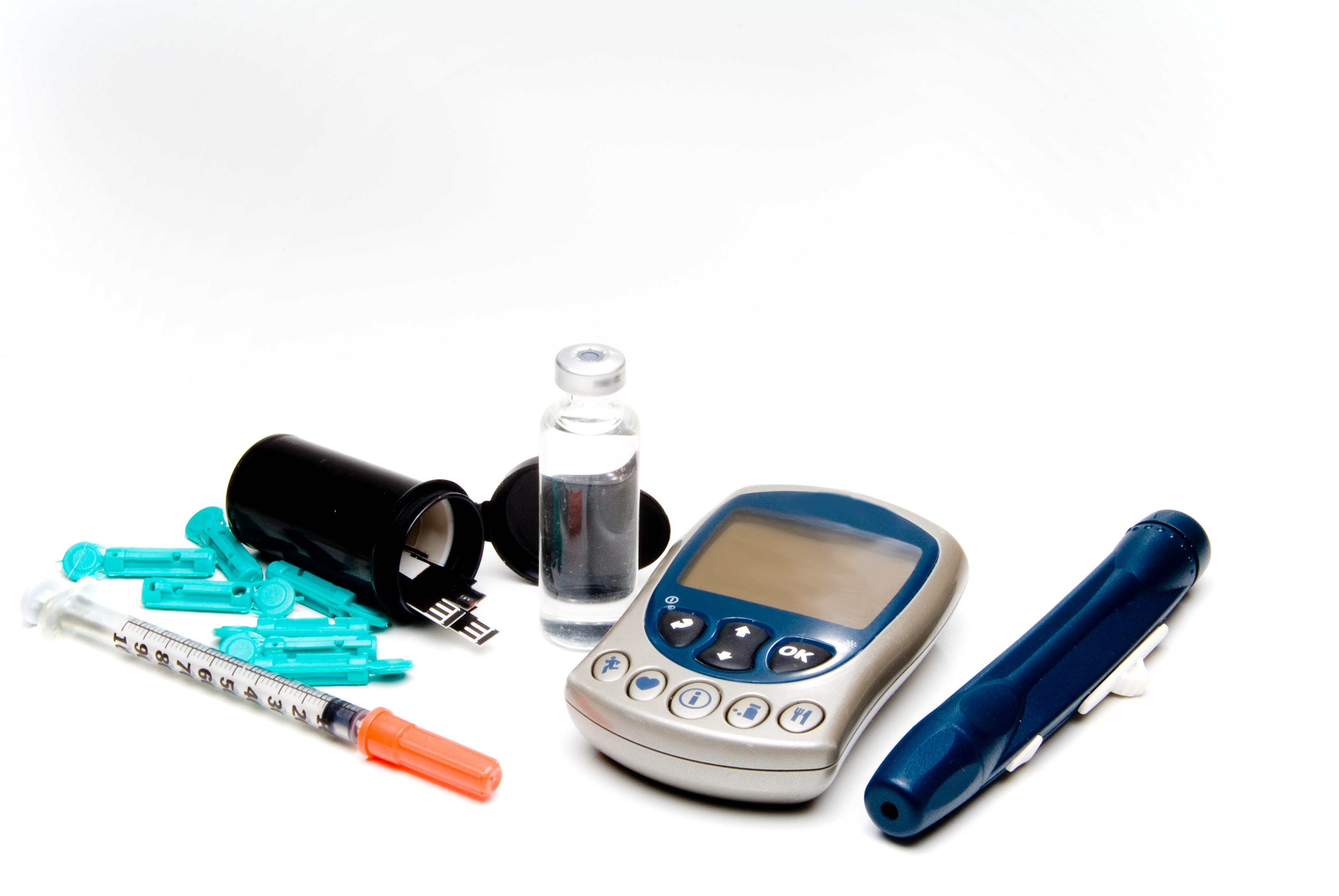 Best Diabetes Test Kit