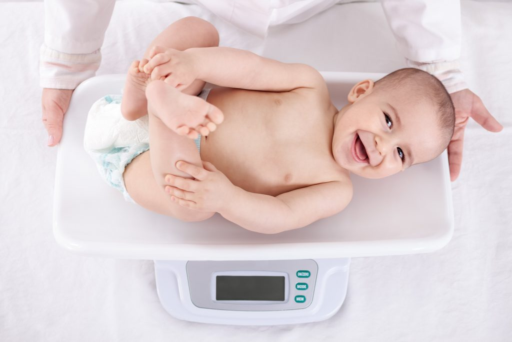 Best Digital Baby Scale