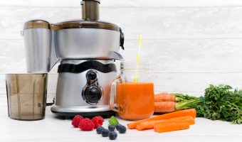 Best home juicer